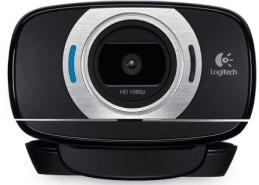 webcam-c615