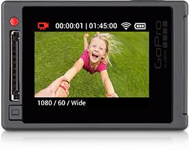GoPro Hero 4 White